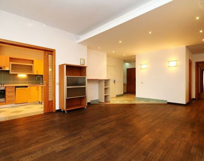 Spacious apartment near the Arc de Triomphe! | CP890767