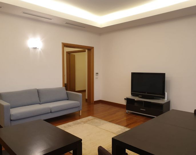 Spacious apartment-Fully furnished, 2 minutes from the market Charles de Gaulle! | CP302695