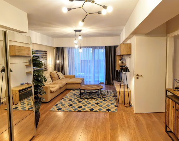 Spacious, fully furnished apartment (limited promotion)! | CP645300