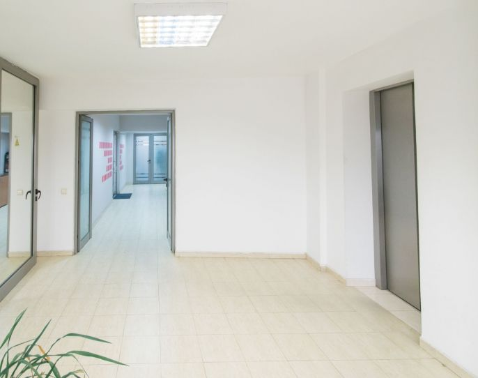 Investment opportunity-Rented office spaces | CP849538