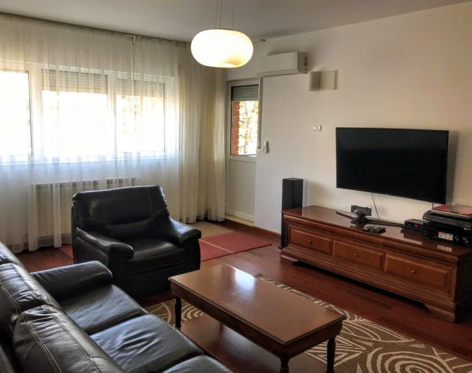 Elegant and spacious apartment-5 minutes from the Gradina Icoanei Park! | CP346903