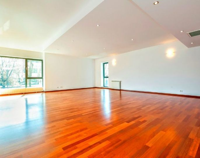 Spacious apartment full of light, 2 minutes from the park! | CP890775