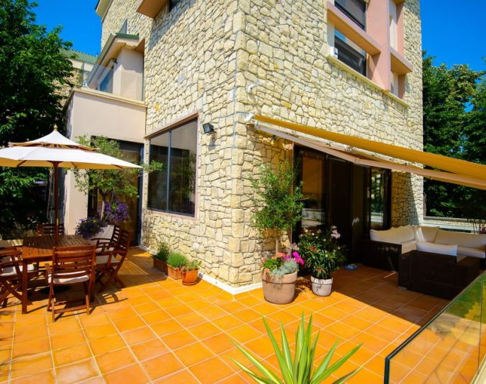 7 room House / Villa for sale, Iancu Nicolae area | CP280267