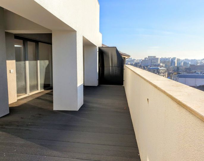 Spacious apartment with 40 sqm terrace and gorgeous view! 0% commission! | CP861225