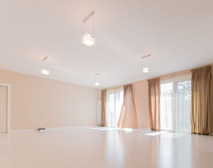 Stylish and full-of-light apartment-0% commission | CP727646