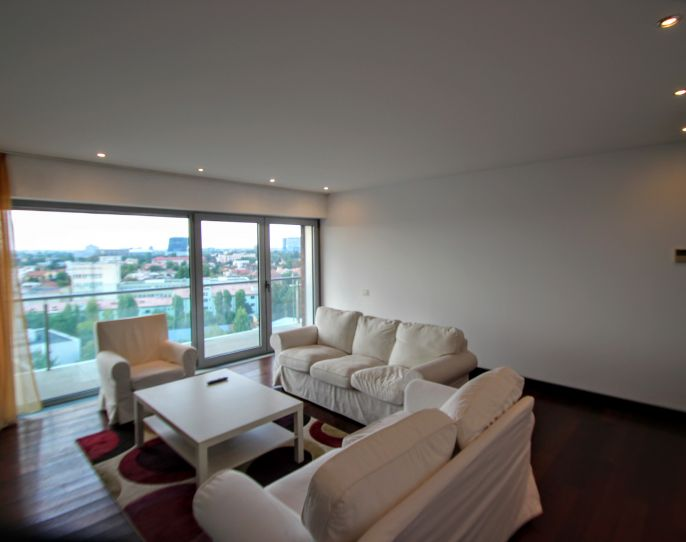 Spacious luxury apartment with gorgeous view-Alia Apartments! | CP835673