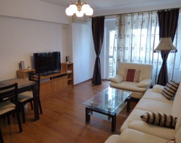 Oportunity - 3 rooms apartment Romana square-McDonald's | CP662774