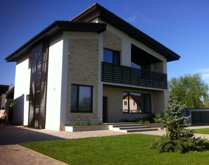 Individual villa for rent few minutes from Pipera | CP545256