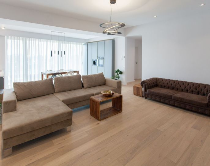 Impeccable 4 bedroom apartment for sale near Herastrau Park | CP579433
