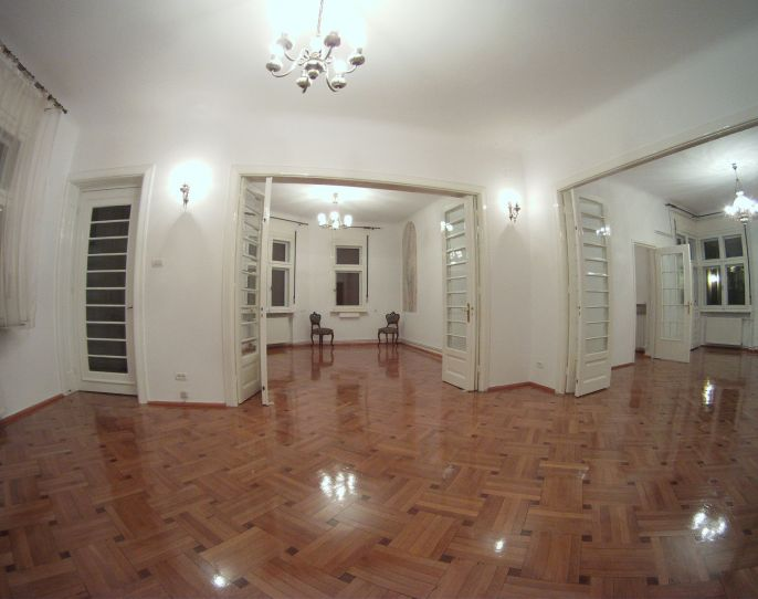 Wonderful 3 bedroom apartment for rent, in a villa in Dorobanti | CP347580
